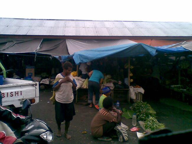 Pasar Karang