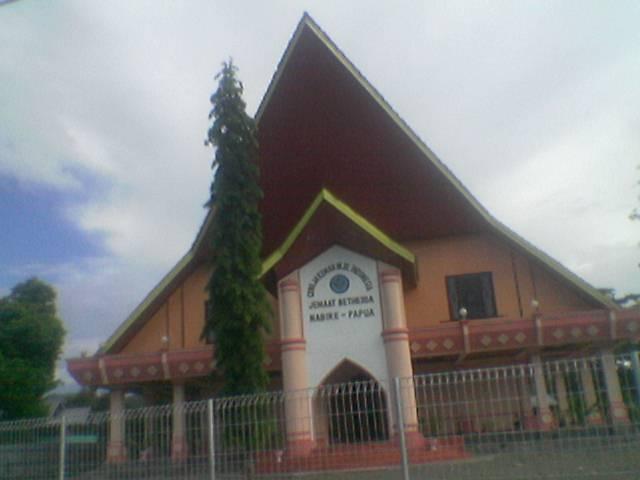 gereja-bethel